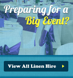 View all Linen Hire